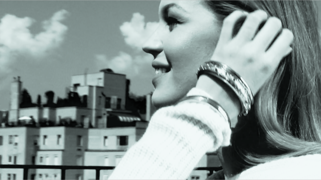 Adrienne Vittadini | Lookbook – Behind the Scenes