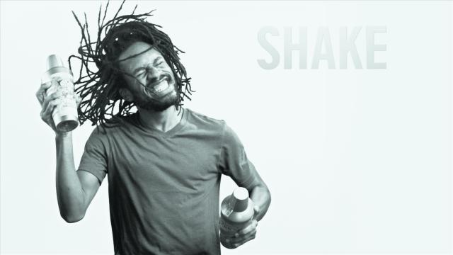Diageo | Skinny | Freeze Squeeze Shake Serve 30