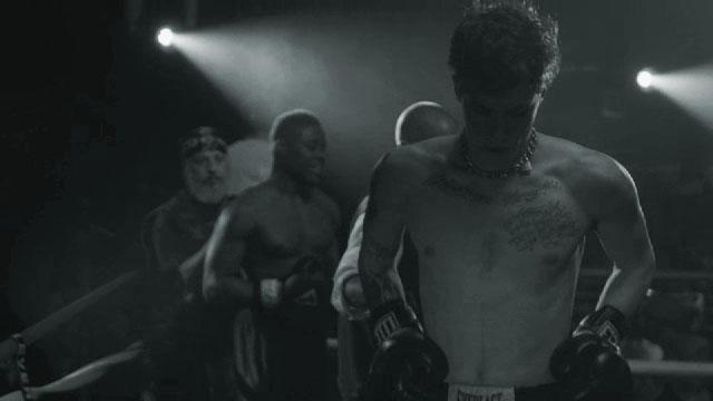 | Friday Night Throwdown Feature Documentary