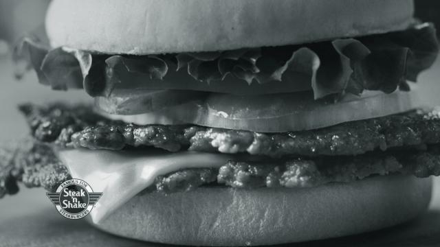 Steak and Shake | Kangbino | Friendshop! | $4 Burger and Fries 30sec